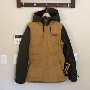 Brand new Oakley Ski Jacket